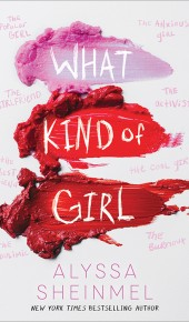 What Kind Of Girl Release Date? 2020 Contemporary Fiction Book Release Dates