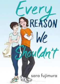 Every Reason We Shouldn't Novel Release Date? 2020 Contemporary Romance Book Releases