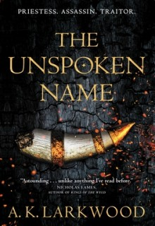 When Will The Unspoken Name Novel Release? 2020 LGBT Fantasy Book Release Dates