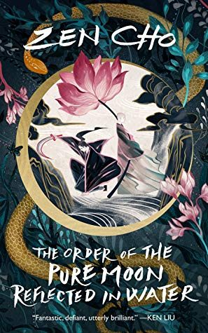 The Order Of The Pure Moon Reflected In Water Release Date? 2020 Fantasy Book Releases