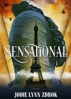 When Does Sensational Novel Come Out? 2020 Historical Fiction Book Release Date