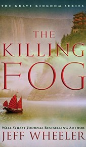 The Killing Fog Book Release Date? 2020 Fantasy Novel Publications