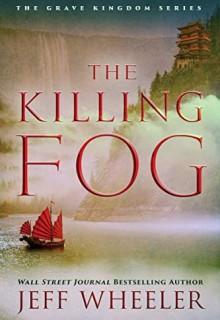 The Killing Fog Book Release Date? 2020 Fantasy Novel Publications
