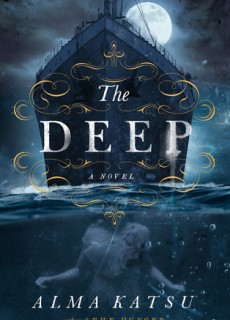 When Will The Deep Novel By Alma Katsu Release? 2020 Horror Book Release Dates