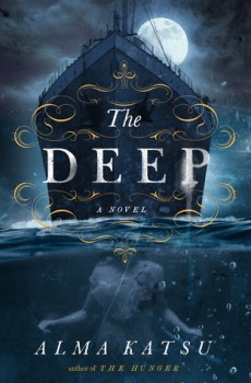 When Will The Deep Novel By Alma Katsu Release? 2020 Horror Book Release Dates