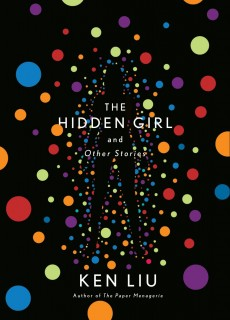 The Hidden Girl And Other Stories Release Date? 2020 Science Fiction Short Stories Publications
