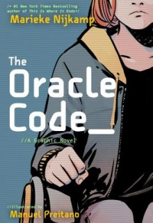 The Oracle Code Release Date? 2020 Comics & Graphic Novel Publications