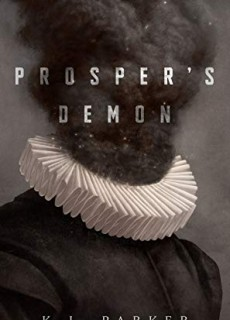When Does Prosper's Demon Novel Come Out? 2020 Horror Fantasy Book Release Dates
