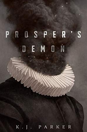 When Does Prosper's Demon Novel Come Out? 2020 Horror Fantasy Book Release Dates