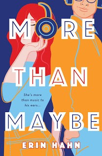 When Does More Than Maybe Novel Come Out? 2020 Romance Book Release Dates