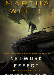 When Does Network Effect Novel Release? 2020 Science Fiction Book Release Dates