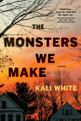 The Monsters We Make Book Release Date? 2020 Mystery Thriller Novel Releases