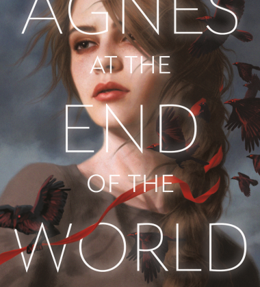 Agnes At The End Of The World Book Release Date? 2020 YA Science Fiction Publications