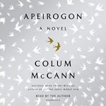 When Will Apeirogon Novel Release? 2020 Cultural Literary Fiction Publications