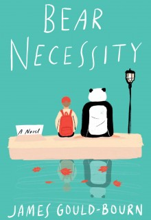 When Does Bear Necessity Novel Come Out? 2020 Debut Book Release Dates