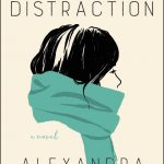 Days Of Distraction Release Date? 2020 Contemporary Fiction Releases