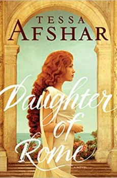 Daughter Of Rome Book Release Date? 2020 Christian Fiction Releases