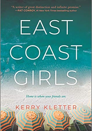 When Will East Coast Girls Novel Release? 2020 Adult Contemporary Fiction