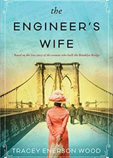When Will The Engineer's Wife Come Out? 2020 Historical Fiction Book Release Dates
