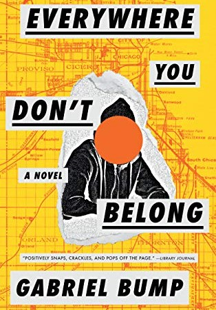 When Does Everywhere You Don't Belong Come Out? 2020 Literary Fiction Releases