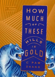 How Much Of These Hills Is Gold Release Date? 2020 Historical Fiction