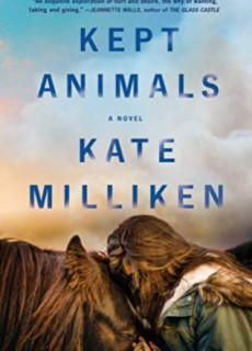 When Does Kept Animals Novel Release? 2020 Adult Fiction Publications