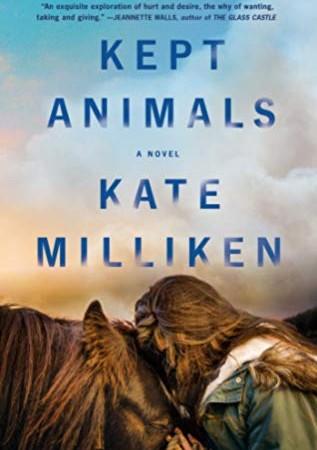 When Does Kept Animals Novel Release? 2020 Adult Fiction Publications