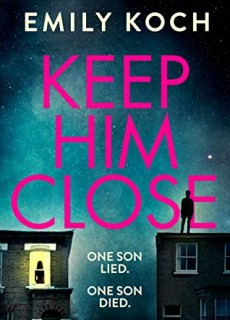 When Does Keep Him Close Novel Come Out? 2020 Mystery Book Release Dates