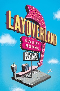 When Does Layoverland Novel Release? 2020 YA Romance Book Release Dates