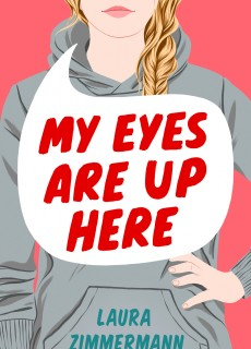 My Eyes Are Up Here Novel Release Date? 2020 Contemporary Fiction Releases