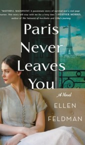 Paris Never Leaves You Book Release Date? 2020 Historical Fiction Releases