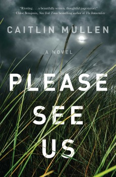 When Does Please See Us Novel Come Out? 2020 Mystery Thriller Book Release Dates