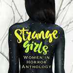 Strange Girls Book Release Date? 2020 Short Stories & Horror Releases