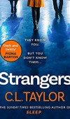 When Does Strangers Novel Release? 2020 Mystery and Suspense Book Release Dates