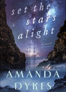 Set The Stars Alight Book Release Date? 2020 Christian Fiction Releases