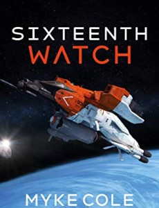 When Does Sixteenth Watch Come Out? 2020 Science Fiction Book Release Dates