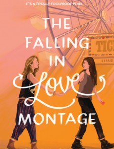 The Falling In Love Montage Novel Release Date? 2020 LGBT Romance Releases