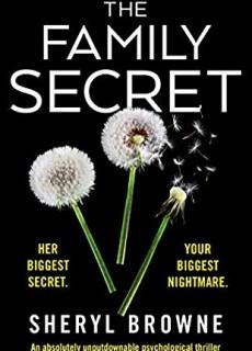 When Will The Family Secret Novel Release? 2020 Psychological Thriller Releases