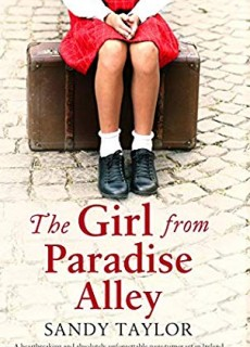 When Does The Girl from Paradise Alley Novel Come Out? 2020 Historical Fiction Release Dates