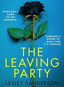 When Does The Leaving Party Novel Release? 2020 Thriller Book Release Dates