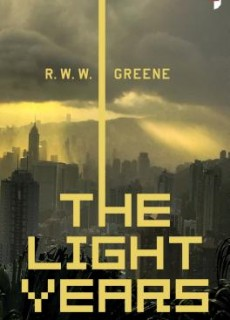 When Will The Light Years Novel Come Out? 2020 Science Fiction Releases