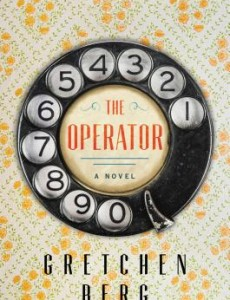 The Operator Book Release Date? 2020 Historical Fiction Novels
