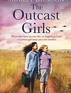 The Outcast Girls Book Release Date? 2020 Historical Fiction Novels