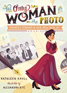 The Only Woman In The Photo Release Date? 2020 Nonfiction Publications