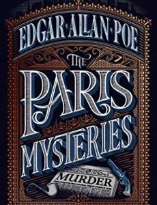 The Paris Mysteries Release Date? 2020 Short Stories Publications
