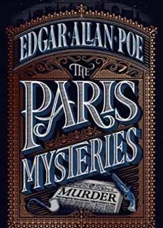 The Paris Mysteries Release Date? 2020 Short Stories Publications