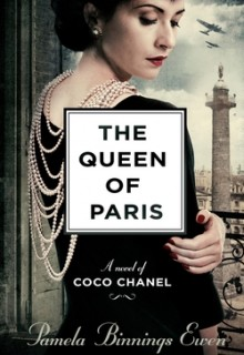 When Does The Queen Of Paris: A Novel Of Coco Chanel Come Out? 2020 Historical Fiction Novels