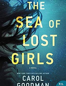 When Does The Sea Of Lost Girls Release? 2020 Thriller Mystery Book Release Dates