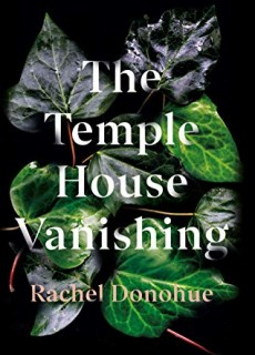 The Temple House Vanishing Release Date? 2020 Thriller & Mystery Publications