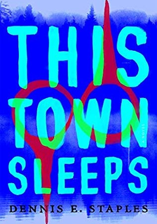 This Town Sleeps Book Release Date? 2020 LGBT & Adult Fiction Releases
